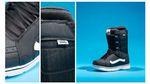 Vans Hi Standard Snowboard Boots 2015-2016