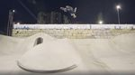 """In der ersten Folge der neuen """"Lined Up""""-Videoserie von Red Bull fährt Sergio Layos eine 90-Sekunden-Line im Ruben Alcantara Skatepark von Málaga."""