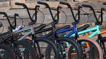Neues von Sunday Bikes: Bei SIBMX sind die 2017er Kompletträder und die Signaturelenker von Mark Burnett und Jake Seeley eingetroffen.