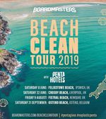Boardmasters-beach-cleanup