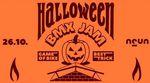 Nach einem Jahr Pause findet am 26. Oktober 2019 die dritte Auflage des Halloweenjams im Indoorpark des neun Jugendsportzentrums Ingolstadt statt.