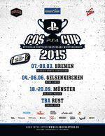 COS Cup 2015