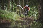 Im Harz wartet eine abwechslungsreiche und fordernde Mischung an Trails auf die TT-Teilnehmer. © Paul Masukowitz