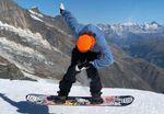 icon Saas Fee, Schweiz, Mans Hedberg, MBM Crew