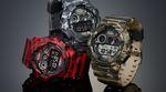 Bei uns kannst du eine von drei Uhren aus der Camouflage-Kollektion von G-Shock gewinnen. Hier erfährst du, was du dafür tun musst –und das ist nicht viel!