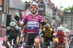 Für Elia Viviani zahlte sich der Wechsel zum belgischen Team Quick-Step Floors aus. Der italienische Sprinter fuhr 018 Eine starke Saison. (Foto: Sitotti)