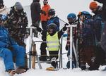 Suddenrush Banked Slalom 2019