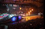 FX Gunfire - Foto Credit: Nitro Circus live