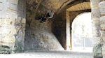 Bijan Kesseler betreibt einen BMX-Shop in Luxemburg und knöpft sich in diesem Video einige Streetspots und Parks in seinem Heimatland und darüber hinaus vor