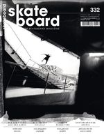 Monster Skateboard Magazine #332