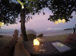 Max Gaertig im Urlaub auf Bali