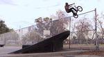Jeremiah Smith, Rob Wise und Teamneuzugang Brian Kachinsky haben für GT Bicycles einen Skateplaza in Los Angeles zerlegt. Mehr dazu in diesem Video.