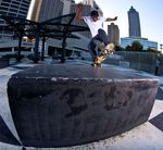 Stevie Williams Switch Front Blunt