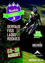 Rookies Training Days in Serfaus-Fiss-Ladis