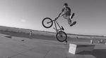 Street, Park, Dirt – Christoph Werner beweist in diesem Video für Radio Bikes einmal mehr, dass er sich auf fast jedem Terrain wohlfühlt.