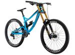 Transition Tr500 downhill mountain bikes from america and canada
