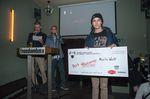 Best Newcomer bei Bangers 2015 ging an Moritz Wolf aus Oldenburg