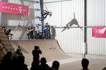 Daniel Juchatz bei der Telekom Local Support MIniramp Challenge in Riedstadt Foto: Kay Clauberg