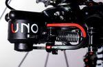 Ist das Hydrauliksystem der Rotor Uno einmal korrekt befüllt, arbeitet es dauerhaft wartungsfrei.