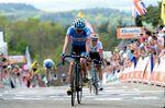 Daniel Martin wird versuchen auf der Vuelta a Espana versuchen seine gute Form zu bestätigen. (Foto: Sirotti)