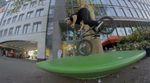 Robin Heiderich hat sich für Sunday Bikes, Merritt BMX und den People