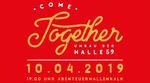 Erscheinungspflicht! Am 10. April 2019 findet in der Halle 59 ein Treffen zum geplanten Umbau des Rampenparcours mit Vertreter_innen der Stadt statt.