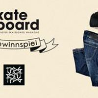 Skateboardmsm x TPDG Gewinnspiel