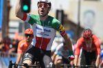 15-01-2019 Tour Down Under; Tappa 01 North Adelaide - Port Adelaide; 2019, Deceunick - Quickstep; Viviani, Elia; Port Adelaide;