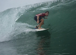 Surf in Panama