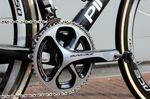 Ein reguläres Shimano Dura-Ace Di2 Setup für Paris-Roubaix?