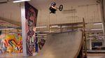 Florian Faust hat im vergangenen Winter viel Zeit in der Projekt X Skatehalle Trier verbracht. Hier sind einige Clips von seinen Sessions.