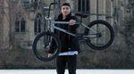 Der SIBMX-Teamfahrer Miguel Smajlji reist mit einem extra schicken Rad von Sunday Bikes zur Simple Session in Estland. Mehr dazu in diesem Bikecheck.
