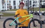 Jaoa Phuymooltree ist ab sofort über SIBMX für Sunday Bikes und Odyssey unterwegs. Zeit für einen Bikecheck!