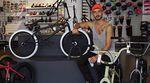 Flo Sailer vom kunstform?! BMX Shop und Mailorder aus Stuttgart stellt in diesem Video die komplette 2015 Komplettradlinie von Verde Bikes vor.