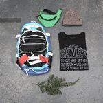 Monster Skateboard Magazine Adventskalender Forvert