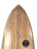 WAU ECO SURFBOARDS_maori