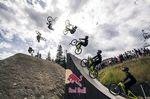 Backflip Barspin to Opposite Tailwhip von Brett Rheeder; Foto: Bartek Wolinski/Red Bull Content Pool