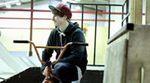 Mike Curley wethepeople Arc Skatepark