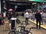 BMX sonst nix –die European BMX Trade Show 2017 in Münster