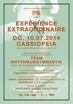 Experience Extraordinaire X