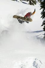 Travis Rice, Baldface Lodge, Method, Snowboarding