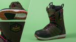 Salomon Launch Snowboard Boot 2016-2017