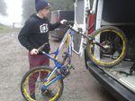 Team CRC Bike