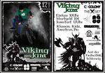 Viking Jam Skatehalle Schleswig