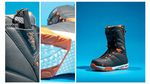 Nitro Team Snowboard Boots 2015-2016