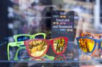 Für Leibhaber farbenfroher Designs: Neue Frogskins aus dem Hause Oakley