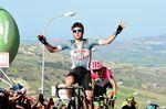 Tim Wellens (Lotto Fix All) ist der Tagessieger der vierten Etappe des 101. Giro d