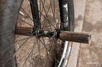 BMX-Pegs