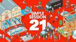 Wie geil ist das denn?! Die Simple Session feiert vom 20.-21.08.2021 ihr Comeback in Tallinn. Wir haben alle Infos für euch.