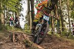 German Downhill Cup in Winterberg